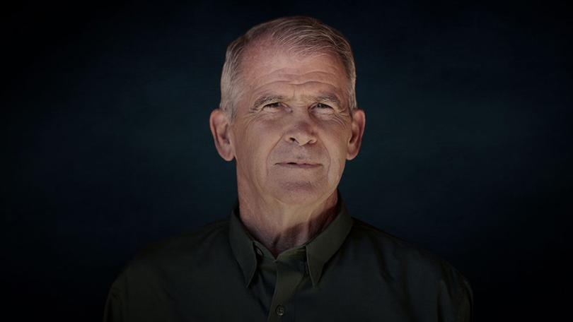 Colonel Oliver North